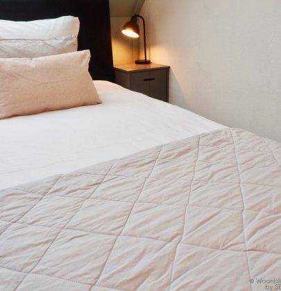 Interieur| 5x Tips voor de bad- en slaapkamer om het nieuwe jaar ontspannen in te gaan + kortingsacties!