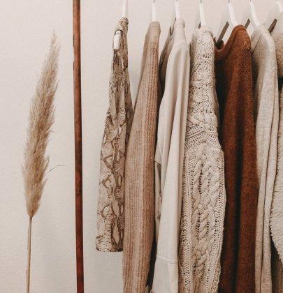 Interieur | De inloopkast – de droom voor vele vrouwen