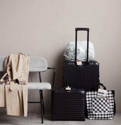 Lifestyle   Hoe je vanaf nu stijlvol op reis gaat!